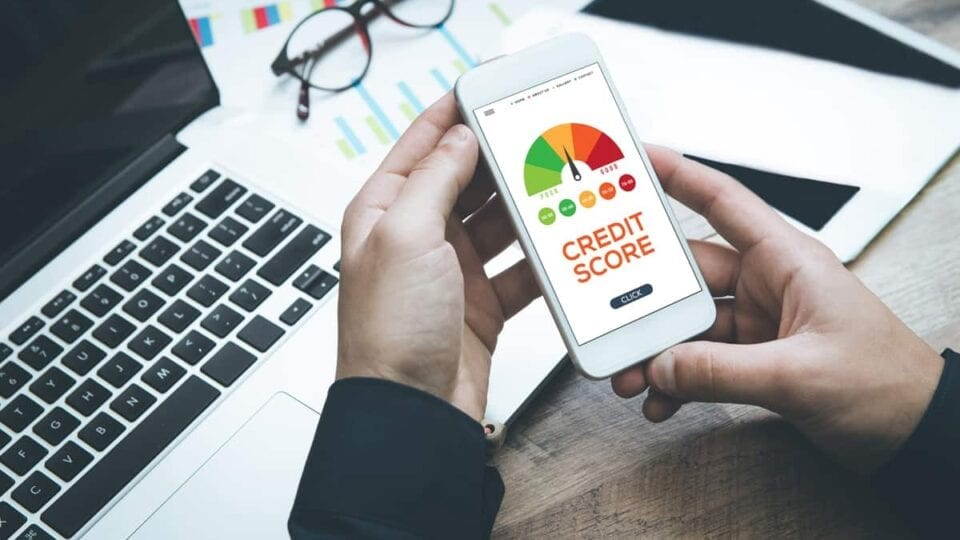 credit score and how it impacts insurance